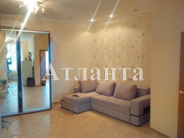 Продается 2-комнатная квартира в новострое на ул. Литературная — 105 000 у.е. (фото №4)
