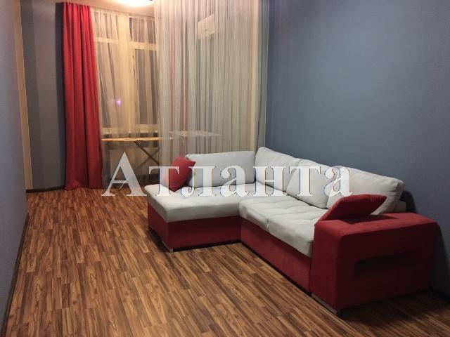 Продается 2-комнатная квартира в новострое на ул. Французский Бул. — 130 000 у.е. (фото №3)