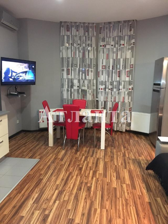 Продается 2-комнатная квартира в новострое на ул. Французский Бул. — 130 000 у.е. (фото №5)