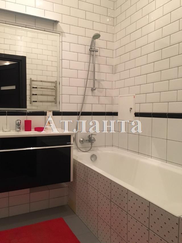 Продается 2-комнатная квартира в новострое на ул. Французский Бул. — 130 000 у.е. (фото №7)