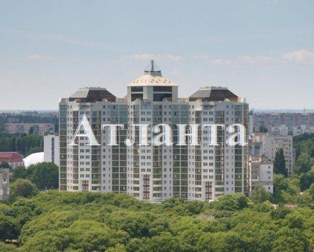 Продается 2-комнатная квартира в новострое на ул. Маршала Говорова — 160 000 у.е.