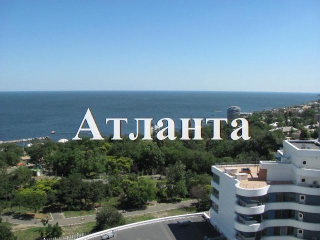 Продается 2-комнатная квартира в новострое на ул. Литературная — 250 000 у.е.