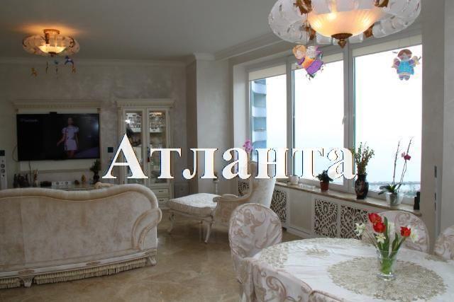 Продается 2-комнатная квартира в новострое на ул. Литературная — 250 000 у.е. (фото №3)