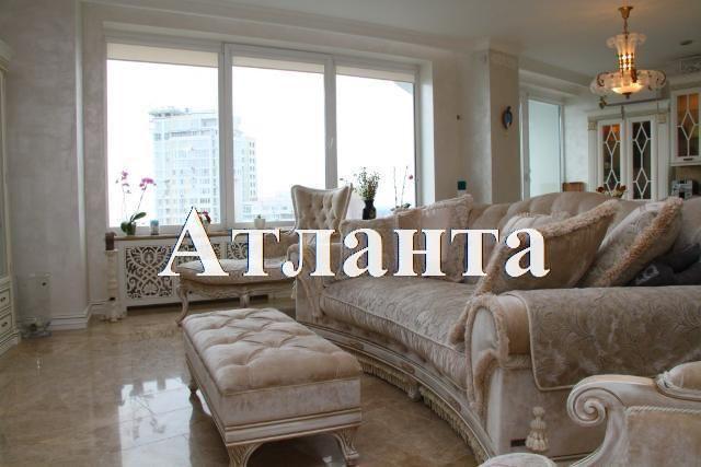 Продается 2-комнатная квартира в новострое на ул. Литературная — 250 000 у.е. (фото №6)