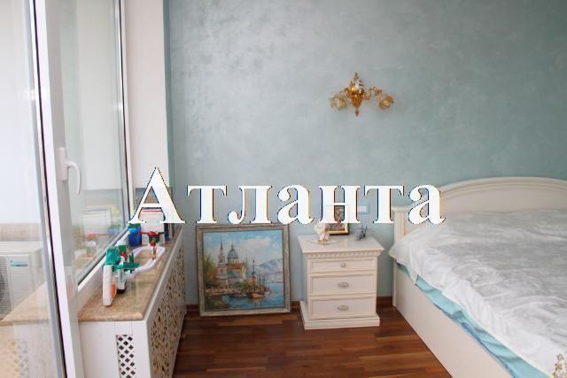 Продается 2-комнатная квартира в новострое на ул. Литературная — 250 000 у.е. (фото №8)