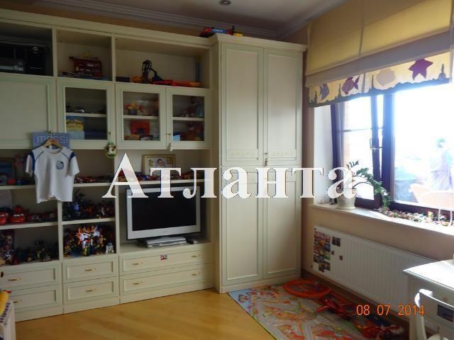 Продается 3-комнатная квартира в новострое на ул. Педагогический Пер. — 370 000 у.е. (фото №2)