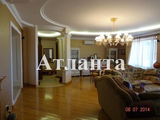 Продается 3-комнатная квартира в новострое на ул. Педагогический Пер. — 370 000 у.е. (фото №3)