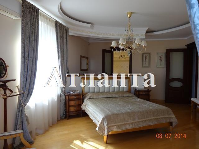 Продается 3-комнатная квартира в новострое на ул. Педагогический Пер. — 370 000 у.е. (фото №4)