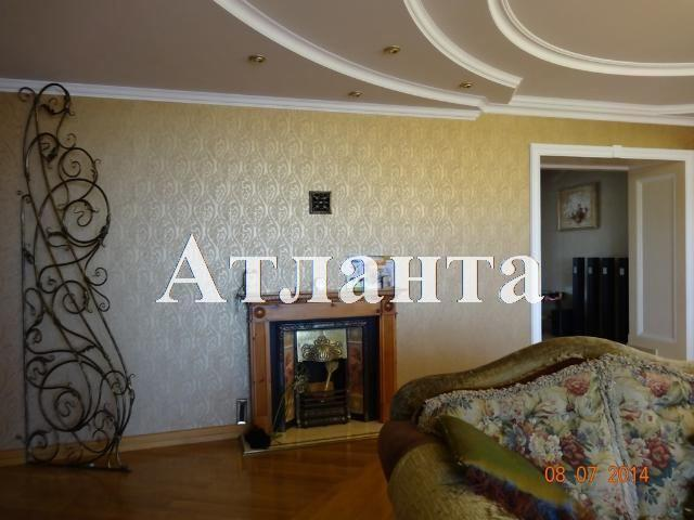 Продается 3-комнатная квартира в новострое на ул. Педагогический Пер. — 370 000 у.е. (фото №5)