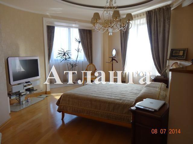 Продается 3-комнатная квартира в новострое на ул. Педагогический Пер. — 370 000 у.е. (фото №7)