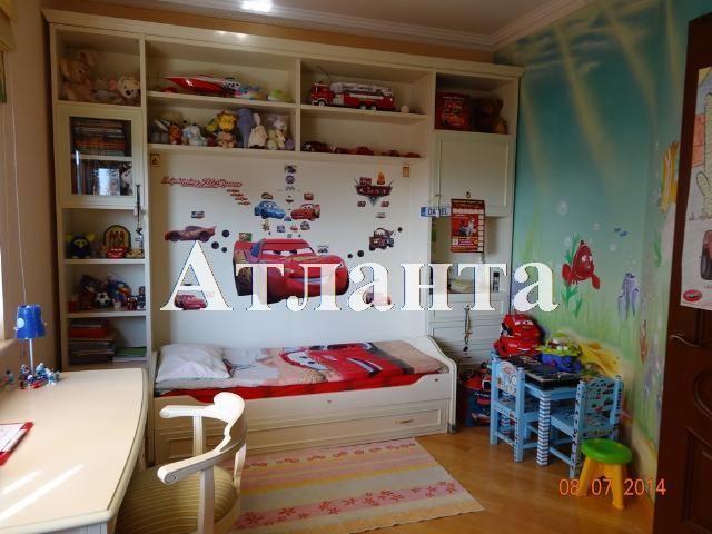 Продается 3-комнатная квартира в новострое на ул. Педагогический Пер. — 370 000 у.е. (фото №8)