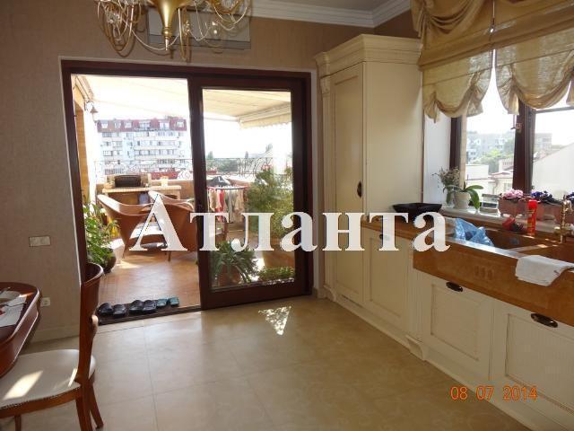Продается 3-комнатная квартира в новострое на ул. Педагогический Пер. — 370 000 у.е. (фото №9)