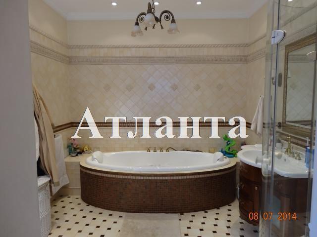 Продается 3-комнатная квартира в новострое на ул. Педагогический Пер. — 370 000 у.е. (фото №11)