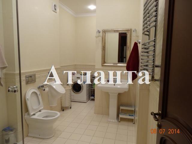 Продается 3-комнатная квартира в новострое на ул. Педагогический Пер. — 370 000 у.е. (фото №12)