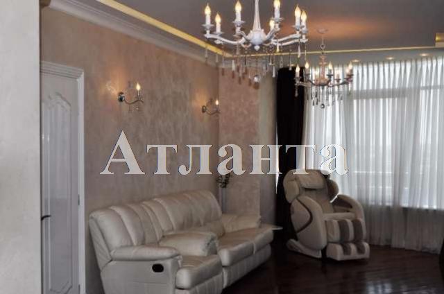 Продается 3-комнатная квартира в новострое на ул. Инбер Веры — 380 000 у.е.
