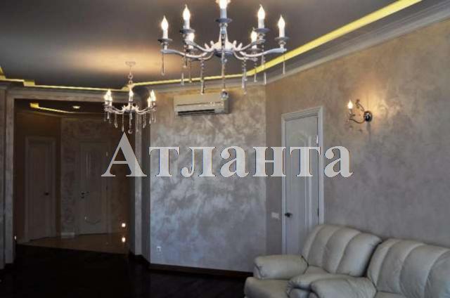 Продается 3-комнатная квартира в новострое на ул. Инбер Веры — 380 000 у.е. (фото №2)