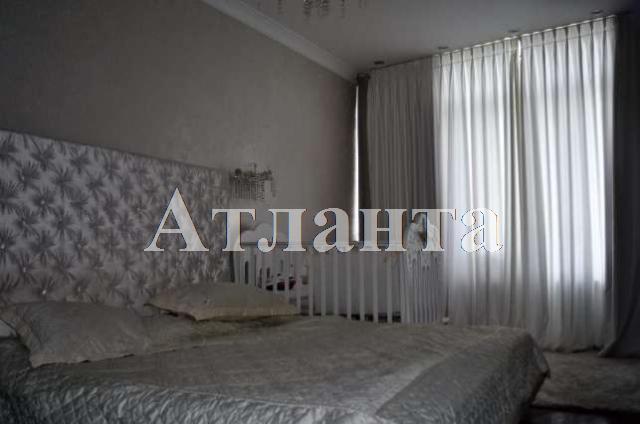 Продается 3-комнатная квартира в новострое на ул. Инбер Веры — 380 000 у.е. (фото №3)