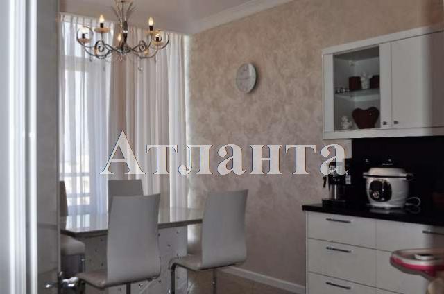 Продается 3-комнатная квартира в новострое на ул. Инбер Веры — 380 000 у.е. (фото №4)
