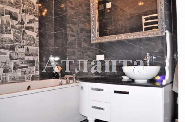 Продается 3-комнатная квартира в новострое на ул. Инбер Веры — 380 000 у.е. (фото №5)