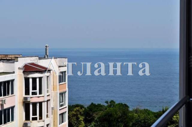 Продается 3-комнатная квартира в новострое на ул. Инбер Веры — 380 000 у.е. (фото №7)