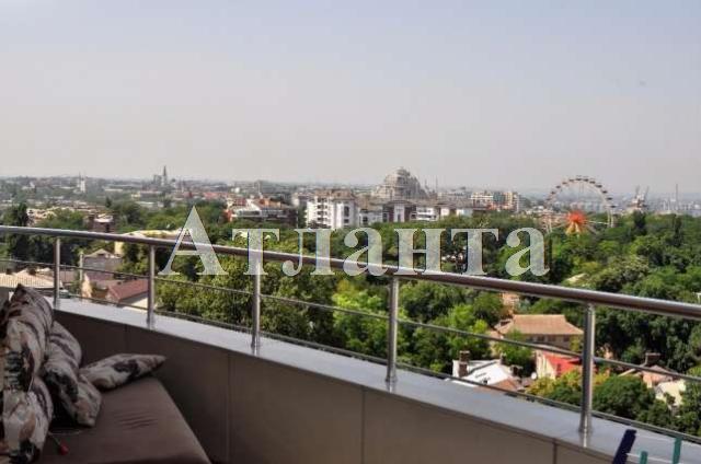 Продается 3-комнатная квартира в новострое на ул. Инбер Веры — 380 000 у.е. (фото №8)