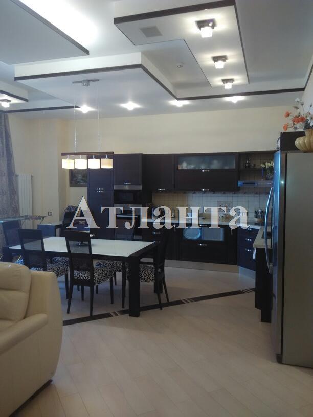 Продается 3-комнатная квартира в новострое на ул. Гагаринское Плато — 500 000 у.е. (фото №3)