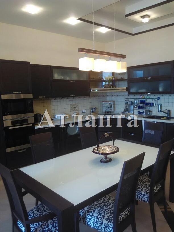 Продается 3-комнатная квартира в новострое на ул. Гагаринское Плато — 500 000 у.е. (фото №4)