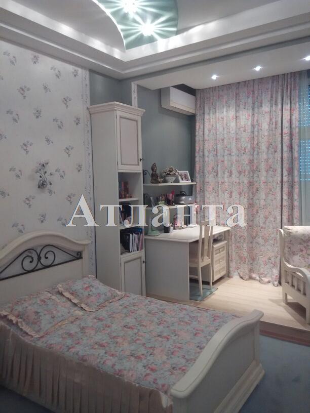 Продается 3-комнатная квартира в новострое на ул. Гагаринское Плато — 500 000 у.е. (фото №5)