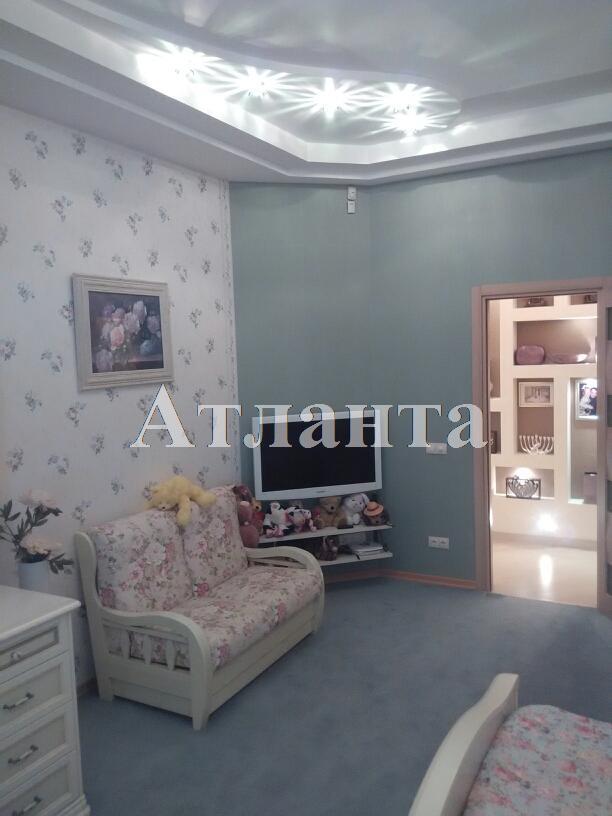 Продается 3-комнатная квартира в новострое на ул. Гагаринское Плато — 500 000 у.е. (фото №6)