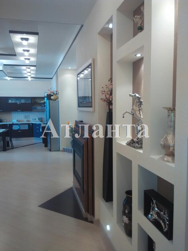 Продается 3-комнатная квартира в новострое на ул. Гагаринское Плато — 500 000 у.е. (фото №7)