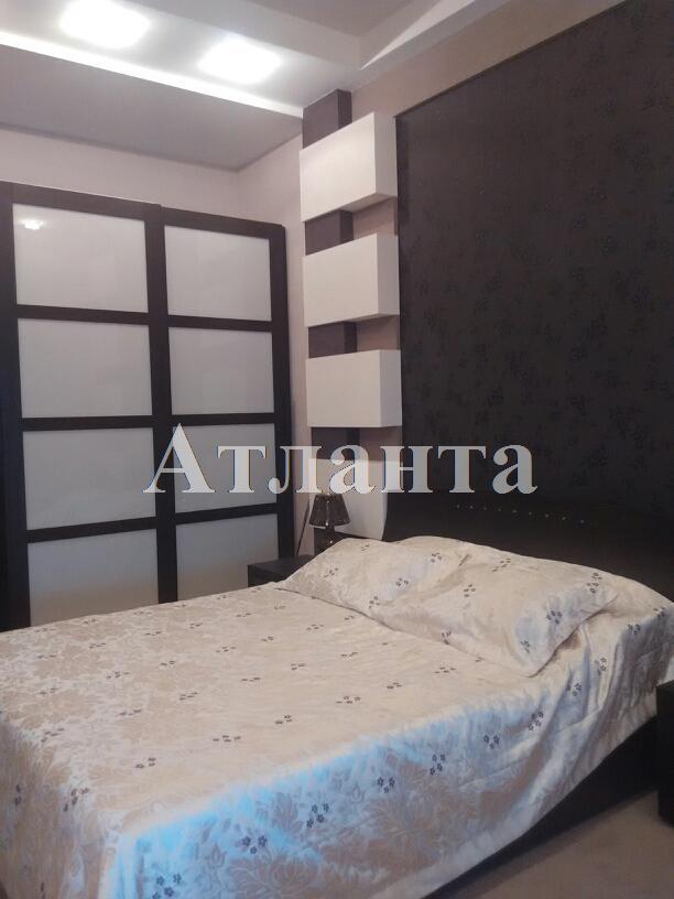 Продается 3-комнатная квартира в новострое на ул. Гагаринское Плато — 500 000 у.е. (фото №8)