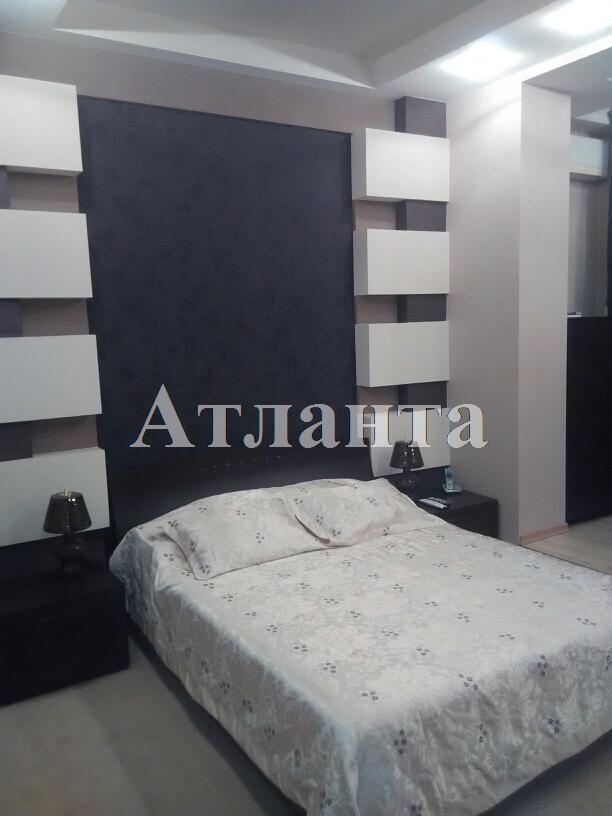 Продается 3-комнатная квартира в новострое на ул. Гагаринское Плато — 500 000 у.е. (фото №9)
