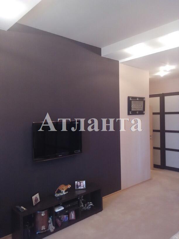 Продается 3-комнатная квартира в новострое на ул. Гагаринское Плато — 500 000 у.е. (фото №10)
