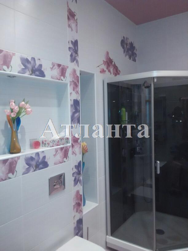 Продается 3-комнатная квартира в новострое на ул. Гагаринское Плато — 500 000 у.е. (фото №11)
