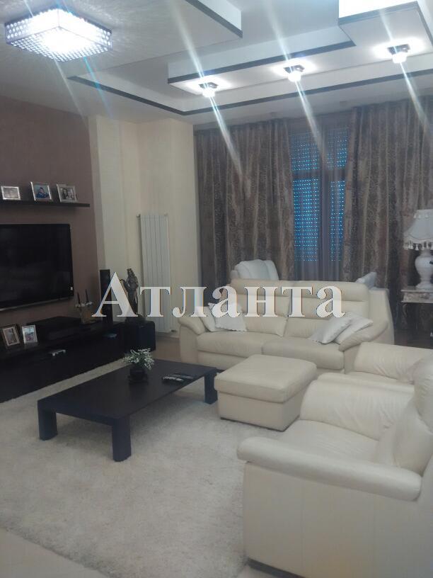 Продается 3-комнатная квартира в новострое на ул. Гагаринское Плато — 500 000 у.е. (фото №12)
