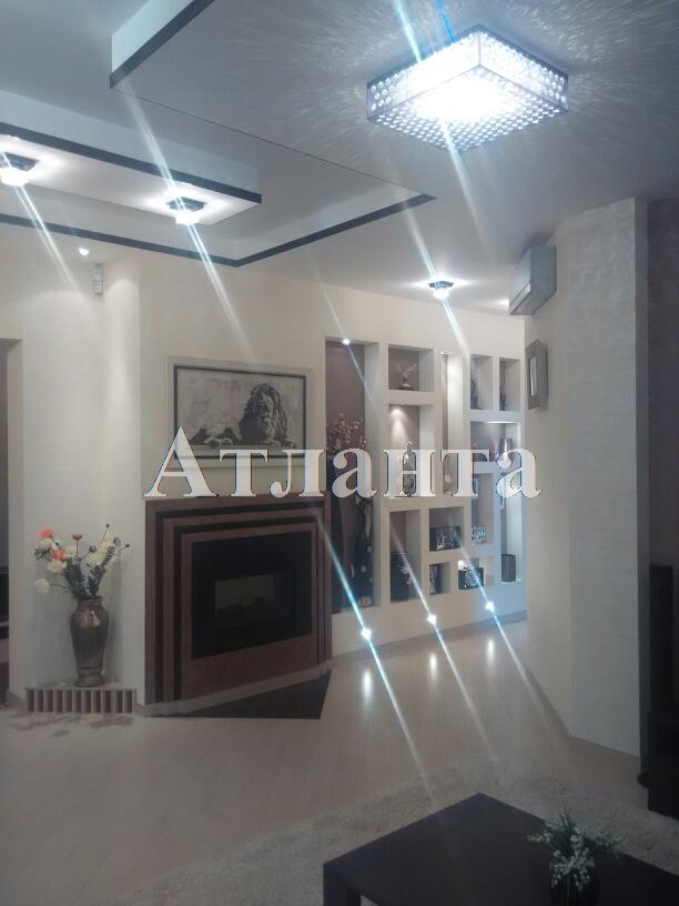 Продается 3-комнатная квартира в новострое на ул. Гагаринское Плато — 500 000 у.е. (фото №13)