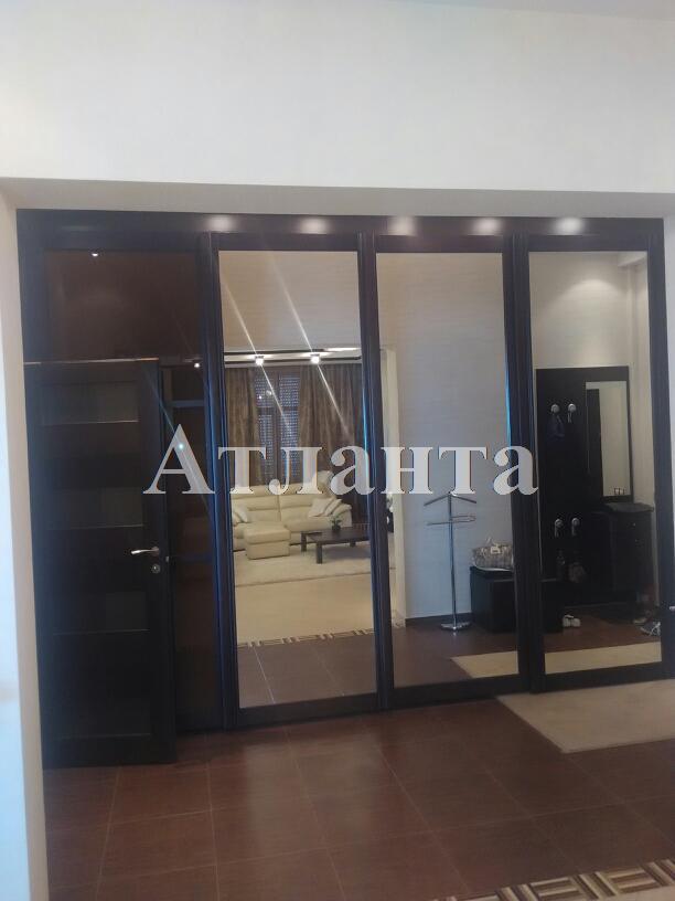 Продается 3-комнатная квартира в новострое на ул. Гагаринское Плато — 500 000 у.е. (фото №14)