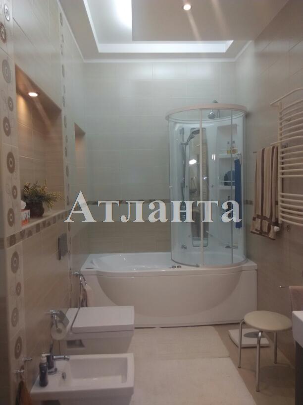 Продается 3-комнатная квартира в новострое на ул. Гагаринское Плато — 500 000 у.е. (фото №15)