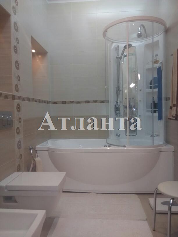 Продается 3-комнатная квартира в новострое на ул. Гагаринское Плато — 500 000 у.е. (фото №16)
