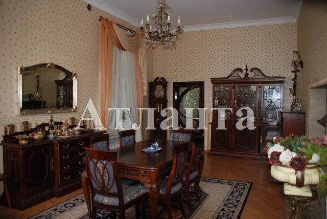 Продается Многоуровневая квартира на ул. Гаванная — 1 200 000 у.е.
