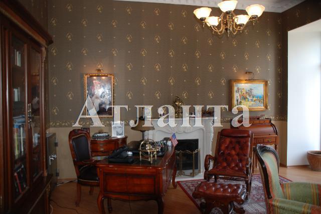 Продается Многоуровневая квартира на ул. Гаванная — 1 200 000 у.е. (фото №4)