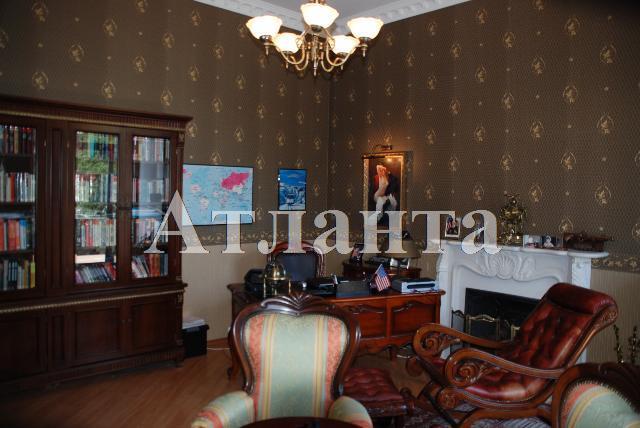 Продается Многоуровневая квартира на ул. Гаванная — 1 200 000 у.е. (фото №5)
