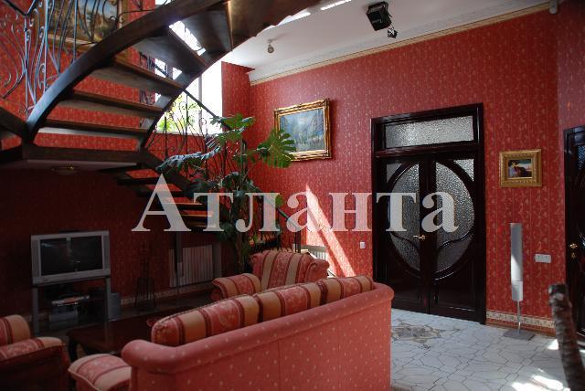Продается Многоуровневая квартира на ул. Гаванная — 1 200 000 у.е. (фото №7)