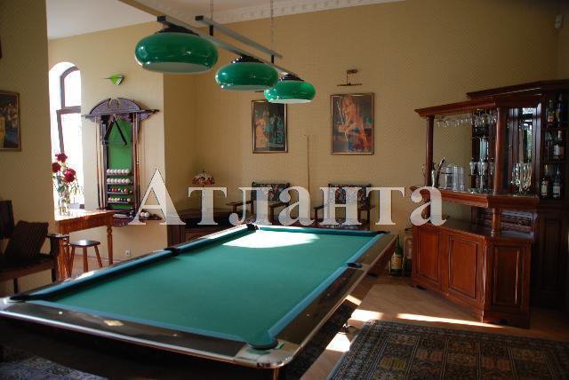 Продается Многоуровневая квартира на ул. Гаванная — 1 200 000 у.е. (фото №8)