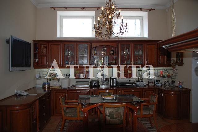 Продается Многоуровневая квартира на ул. Гаванная — 1 200 000 у.е. (фото №9)