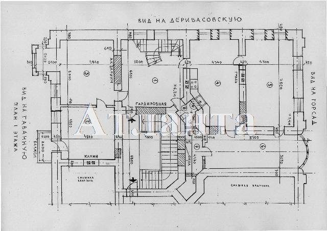 Продается Многоуровневая квартира на ул. Гаванная — 1 200 000 у.е. (фото №13)