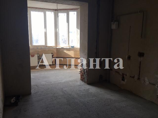 Продается 2-комнатная квартира в новострое на ул. Академика Королева — 71 000 у.е. (фото №3)