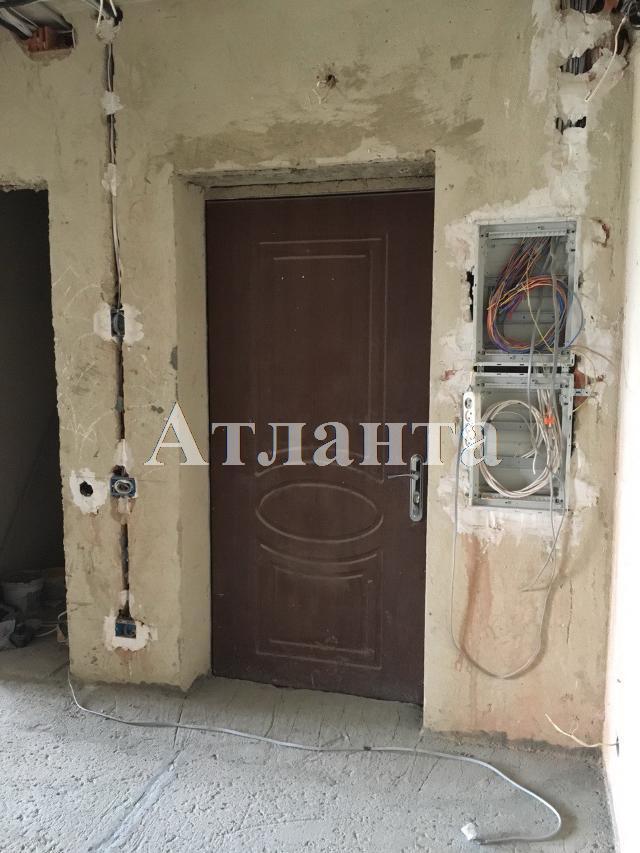 Продается 2-комнатная квартира в новострое на ул. Академика Королева — 71 000 у.е. (фото №6)