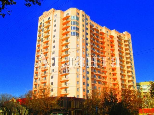 Продается 1-комнатная квартира в новострое на ул. Малиновского Марш. — 27 000 у.е.
