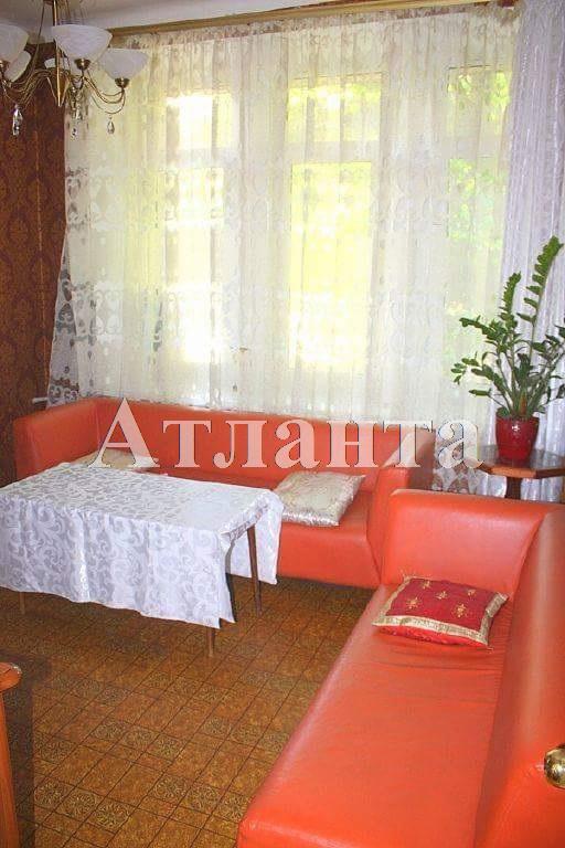 Продается 3-комнатная квартира на ул. Маяковского — 72 000 у.е.